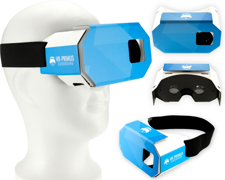 VR-PRIMUS Cardboard
